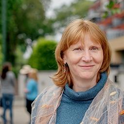 Christine Tinlot